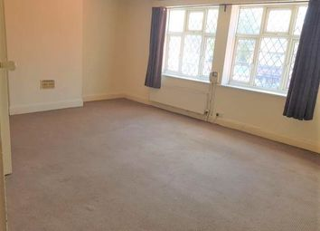 Thumbnail 3 bed flat to rent in High Street, Kings Heath, Birmingham