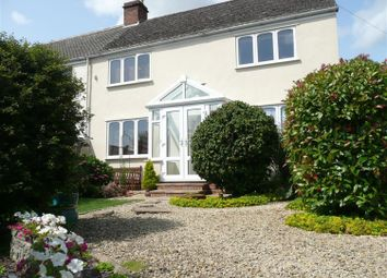Thumbnail 3 bed semi-detached house for sale in The Knoll, Uley