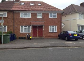 Thumbnail 1 bed flat to rent in Stonor Place, Headington, Oxford