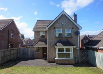 Thumbnail 4 bed detached house for sale in Brook Lodge, Lisburn