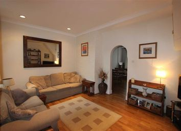 Thumbnail 2 bed terraced house to rent in Landseer Road, Enfield
