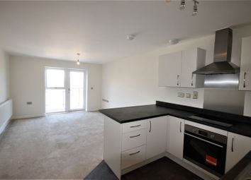 Thumbnail 2 bed flat for sale in Lyne Hill, Penkridge