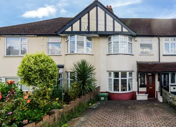 Thumbnail 3 bedroom terraced house for sale in Penhill Road, Bexley