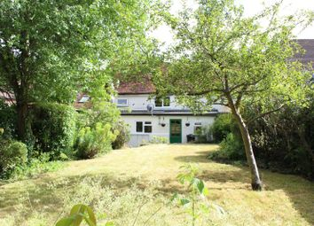 Thumbnail 2 bed terraced house to rent in High Street, Kintbury, 9Tj.