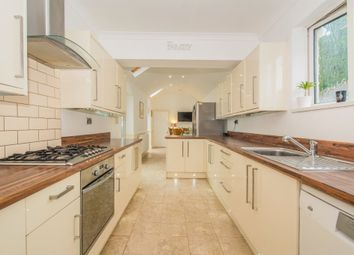 Thumbnail 3 bed detached house for sale in Lon-Y-Groes, Heath, Cardiff