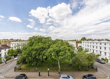 Thumbnail 3 bed flat to rent in Grafton Square, London