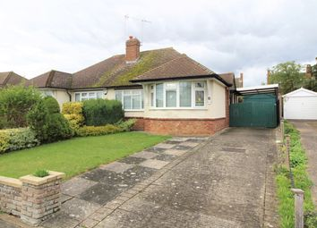 Frensham Drive, Hitchin SG4. 2 bed semi-detached bungalow for sale          Just added