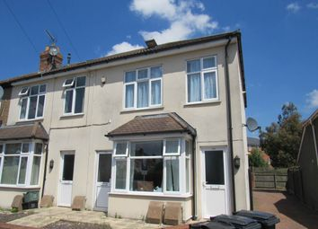 Thumbnail 1 bed flat to rent in Toronto Road, Horfield, Bristol
