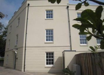 Thumbnail 2 bed flat for sale in Mizzen Road, Plymouth