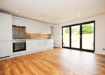 Thumbnail 2 bed flat to rent in Western Road, Hurstpierpoint