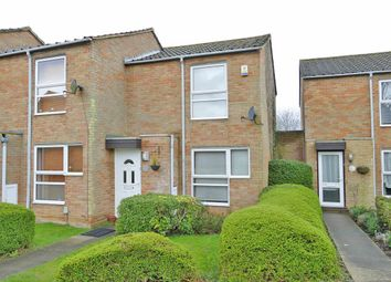 Thumbnail 2 bed end terrace house for sale in Ayelands, New Ash Green, Longfield