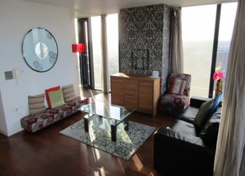 Thumbnail 2 bedroom flat to rent in Beetham Tower, 301 Deansgate, Manchester