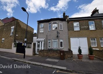 Thumbnail 2 bedroom property to rent in Blenheim Road, Stratford, London