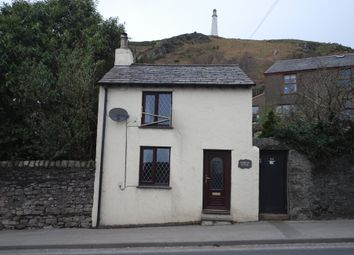 Thumbnail 2 bed cottage to rent in Oubas Hill, Ulverston