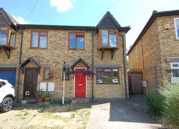 Thumbnail 3 bed property for sale in School Road, Hampton Hill, Hampton