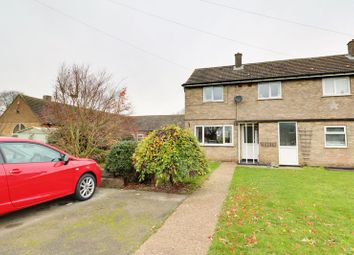 Thumbnail 2 bed terraced house for sale in Capper Avenue, Hemswell Cliff, Gainsborough