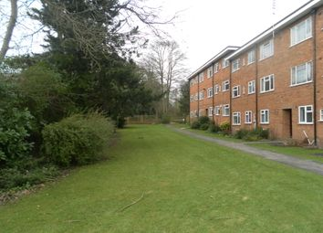Thumbnail 2 bed flat to rent in Fawdry Close, Sutton Coldfield