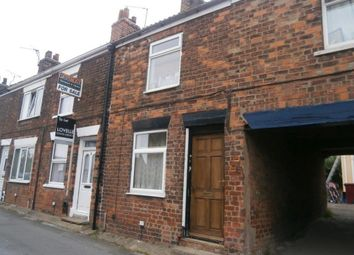 Thumbnail 2 bed cottage to rent in Farishes Lane, South Ferriby