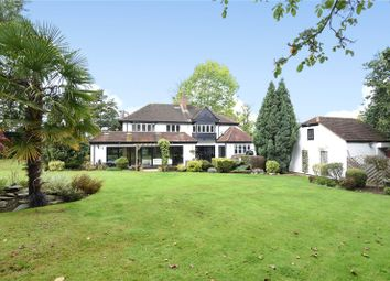 Thumbnail 4 bed detached house for sale in London Road, Rickmansworth, Hertfordshire