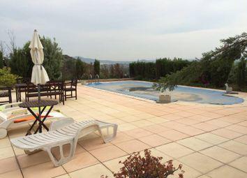 Thumbnail 3 bed villa for sale in Els Cabeços, Benaguasil, Valencia (Province), Valencia, Spain