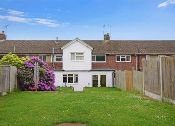 Thumbnail 4 bed terraced house for sale in Crays View, Billericay, Essex