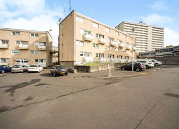 Thumbnail 2 bed maisonette for sale in Brown Place, Glasgow