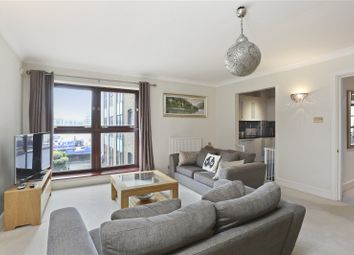 Thumbnail 2 bed flat for sale in Tower Bridge Wharf, 86 St. Katharines Way, London
