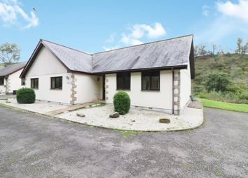 Thumbnail 3 bed detached bungalow for sale in St. Keyne, Liskeard