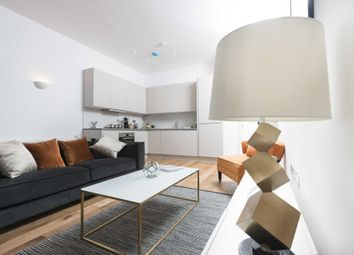 Thumbnail 2 bed flat for sale in Triangle Court, Camberwell