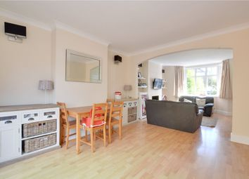 Thumbnail 3 bed semi-detached house for sale in Begbie Road, Blackheath, London