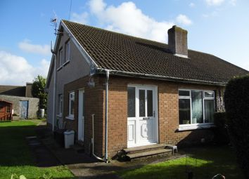 Thumbnail 4 bed terraced house to rent in Heol Croesty, Pencoed