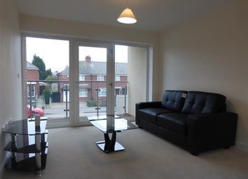 Thumbnail 2 bed flat to rent in Claypit Lane, West Bromwich