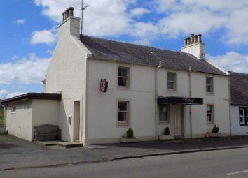 Thumbnail Land for sale in King Street, Crosshill, Maybole