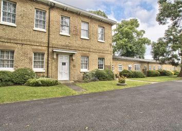 Thumbnail 1 bedroom flat for sale in The White House, St Neots Road, Eaton Ford, St Neots, Cambridgeshire