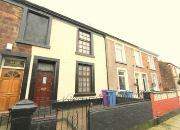 3 bed terraced house for sale in Sandstone Road East, Stoneycroft, Liverpool L13