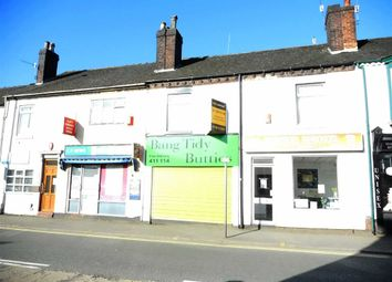 Thumbnail Retail premises to let in Victoria Road, Stoke-On-Trent, Staffordshire