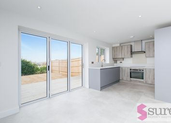 Thumbnail 4 bed semi-detached house to rent in Chailey Avenue, Rottingdean, Brighton, East Sussex