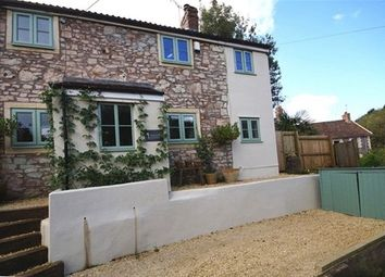 Thumbnail 3 bed semi-detached house for sale in Gurney Slade, Somerset