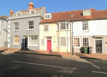Thumbnail 5 bed terraced house for sale in High Street, Bexhill On Sea, East Sussex