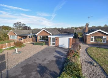 Thumbnail 4 bed detached house for sale in Conery Gardens, Whatton, Nottingham