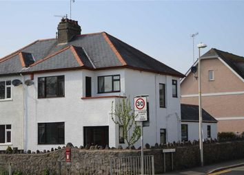 Thumbnail 3 bed semi-detached house for sale in Rosemount Garden Villas, Heywood Lane, Tenby