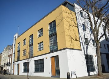 Thumbnail Studio for sale in Carlow House, Carlow Street, London