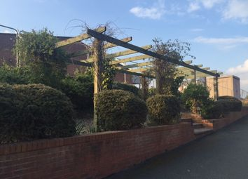 Thumbnail 3 bed flat to rent in Heatley Court, Deermoss Lane, Whitchurch