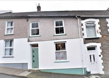 3 bed terraced house for sale in Charles Street, Porth CF39