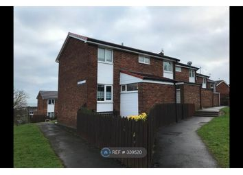 Thumbnail 3 bed semi-detached house to rent in Naisbett Avenue Horden, Horden