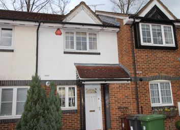 Thumbnail 2 bed terraced house for sale in Robeson Way, Borehamwood