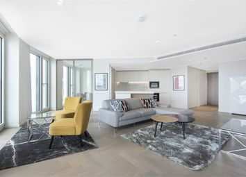 Thumbnail 2 bedroom flat to rent in Southbank Tower, South Bank, London