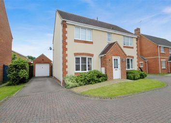 Thumbnail 4 bed detached house for sale in Hatch Road, Stratton, Wiltshire