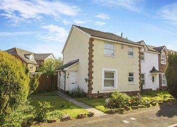 Thumbnail 1 bed terraced house for sale in Elford Close, Whitley Bay, Tyne & Wear