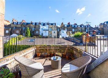 3 bed maisonette for sale in Denbigh Street, London SW1V